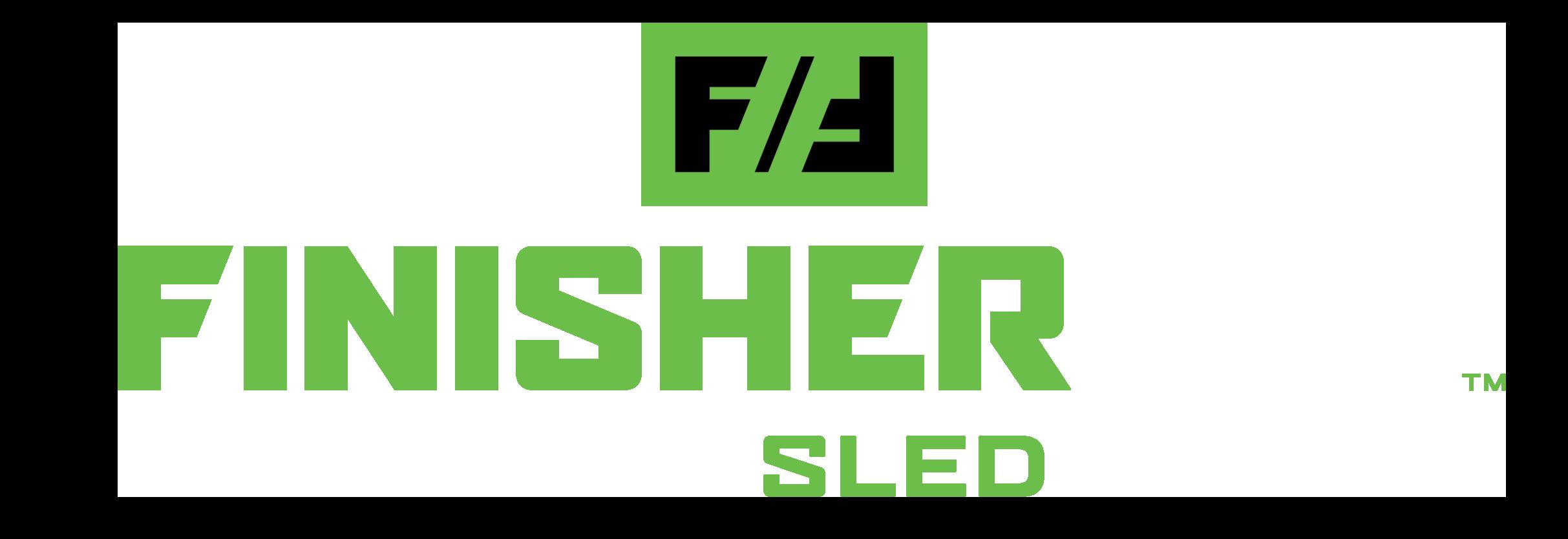 Finisher FlipSled 2020 Prototype-1